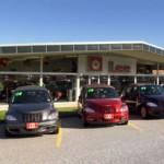 Lee Auto Mall Auburn (207) 784-5441  777 Center St, Auburn, ME 04210