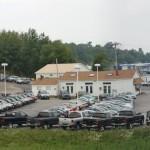 K & R Auto Sales  (207) 782-2290 900 Center St, Auburn, ME
