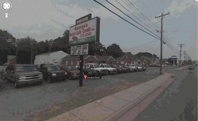 Used Cars On Wilkinson Boulevard
