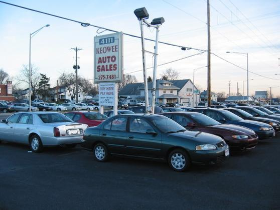 Buy Here Pay Here Car Dealerships In Dayton Ohio