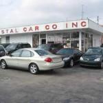 Krystal Car Co., Inc. Add: 133 North Keowee Street, Dayton, OH 45402 1-866-942-9940