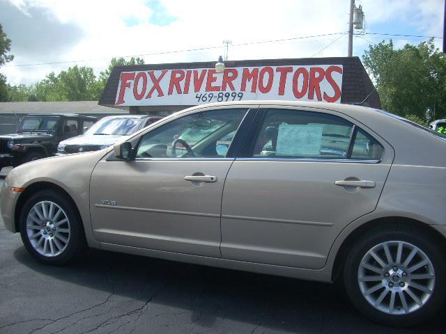 Fox River Motors Used Cars