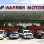 Warren Motors Inc. 233 State St E, Jacksonville  (904) 240-0496