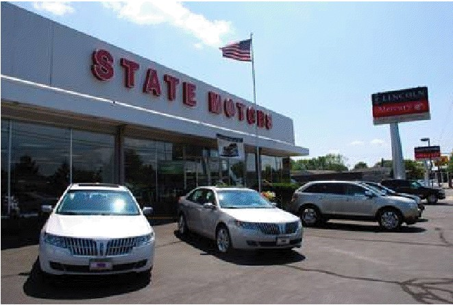 state motors manchester nh