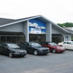 Trinity Automotive