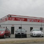 Imports Auto Inc