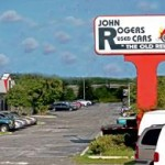 John Rogers Used Cars