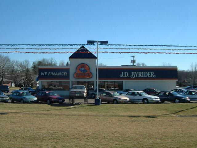 Jd Byrider Cleveland Used Car Dealers Used Car Sales Html