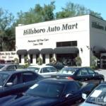 Hillsboro Auto Mart 12950 N Florida Ave, Tampa, FL 33612 (813) 931-9393