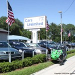 Cars Unlimited