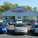 Rose City Motors 