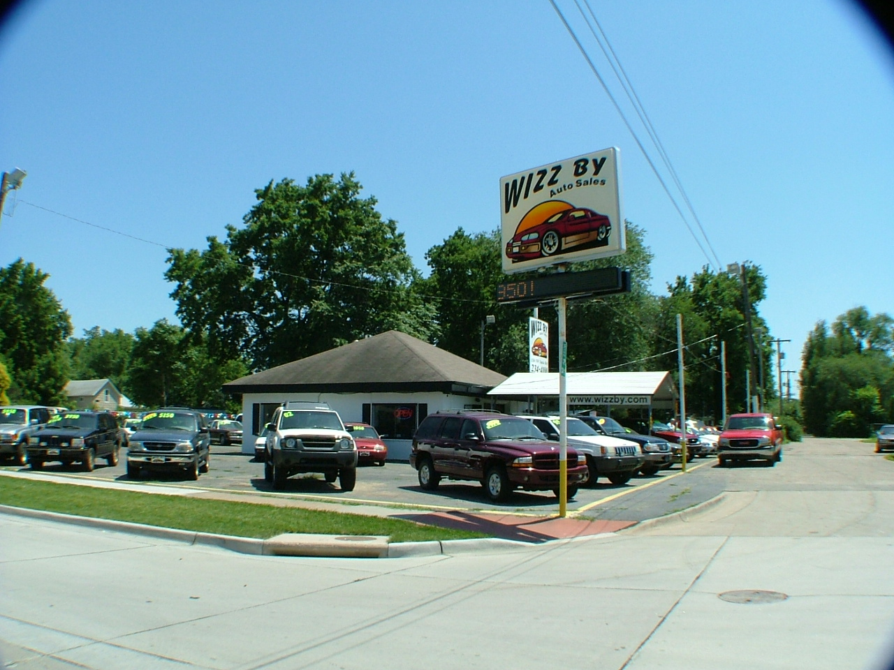 Highland Auto Sales >> Topeka